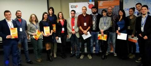 Prvi Kongres CNIRS Tehnološko-metalurškog fakulteta