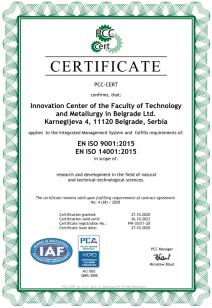 ISO9001,ISO14001-en